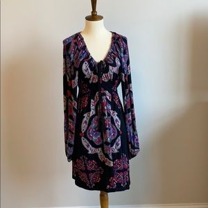 Chelsea & Violet Boho Dress